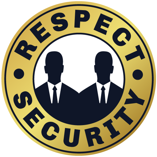 Respect security